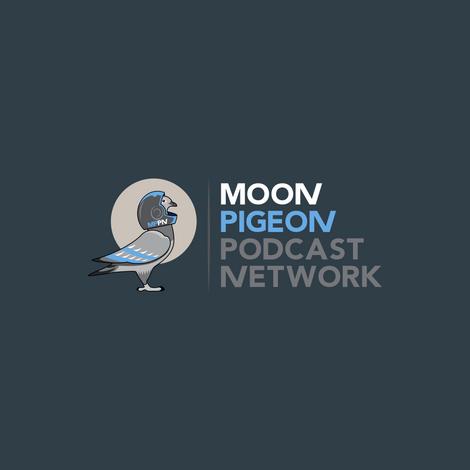 Moon Pigeon Podcast Network - Scranton, PA