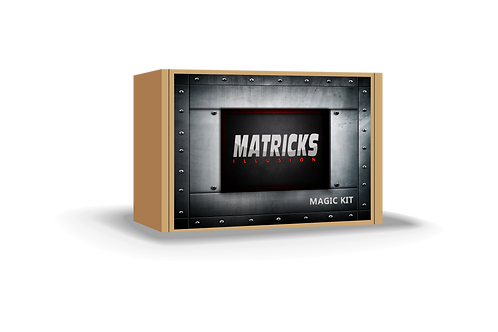 MATRICKS MAGIC KIT