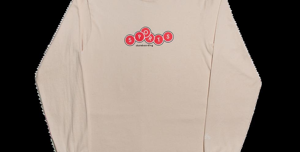 Circles Long Sleeve Shirt