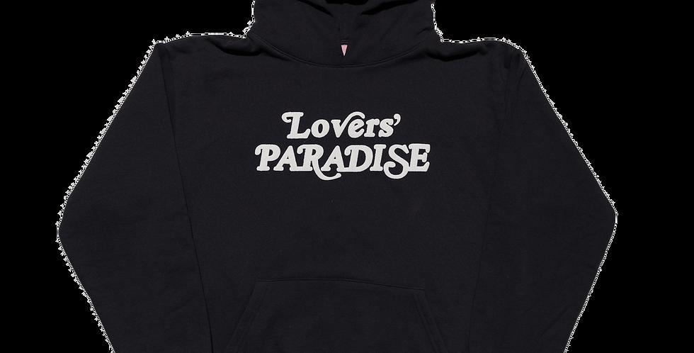 Lovers' Paradise Hooded Sweatshirt