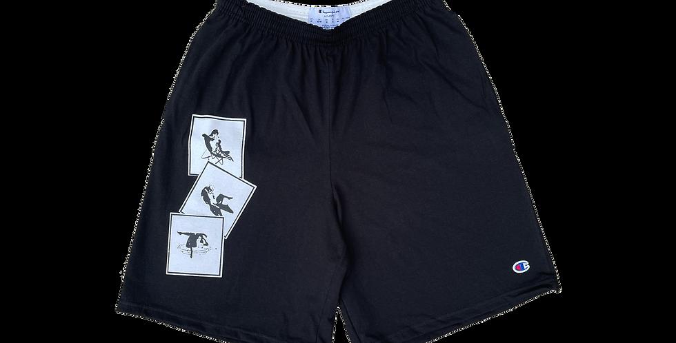 Playboy Cotton Shorts