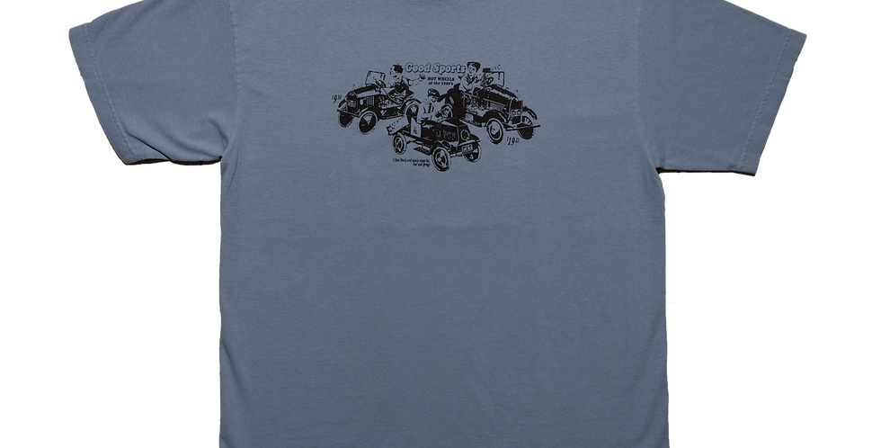 Toy Cars Shirt