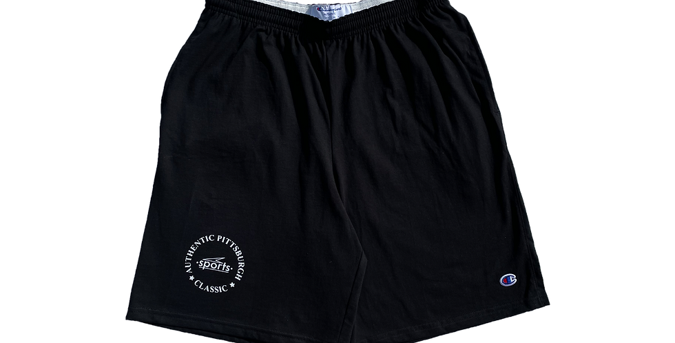 APC Cotton Shorts