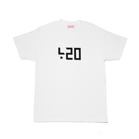 420 Tee