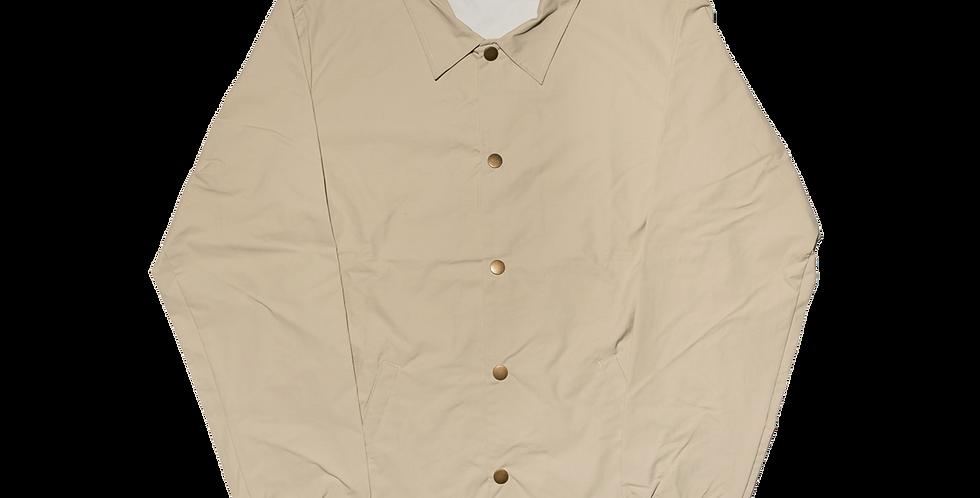 Arch Coaches Jacket