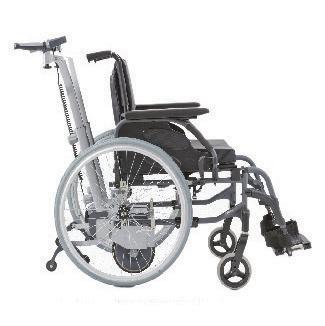 Viamobil Push and Brake Aid