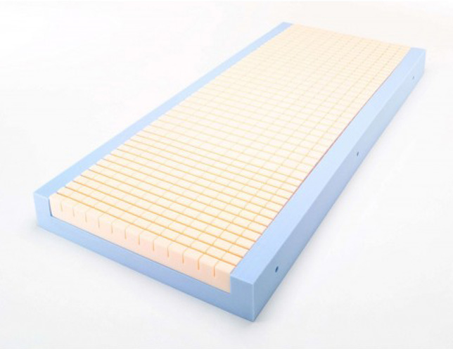 Static Pressure Reduction Mattress