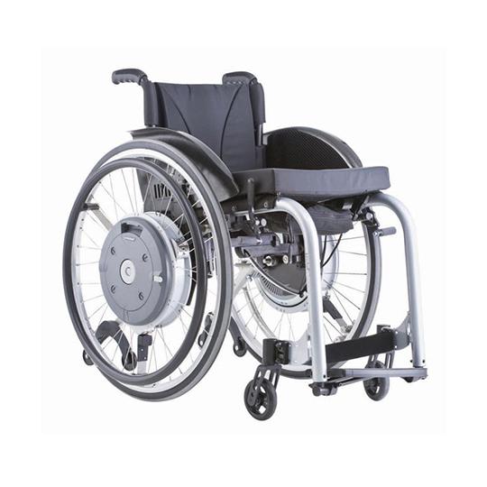 Power-assist 半自動輪椅