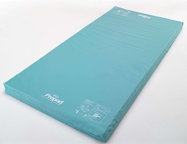 Pressure Reduction Mattress Overlay