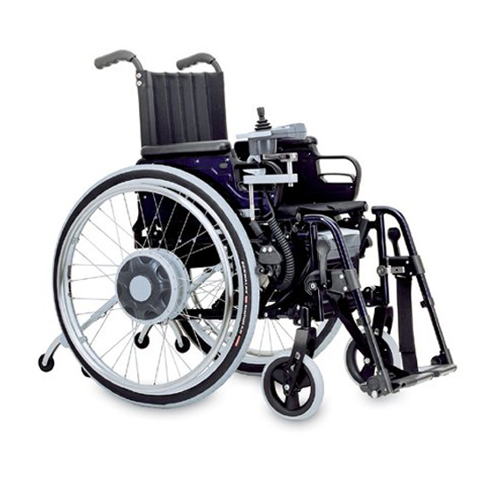 Power Add-On Wheelchairs
