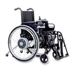 升級版電動輪椅 (Power add-on)