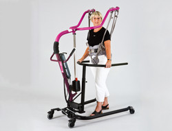 Mobile Walking Trainer