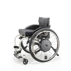 半自動輪椅 (Power-Assist)