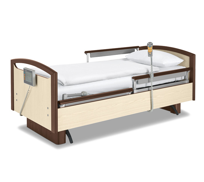 Intelligent Low Beds