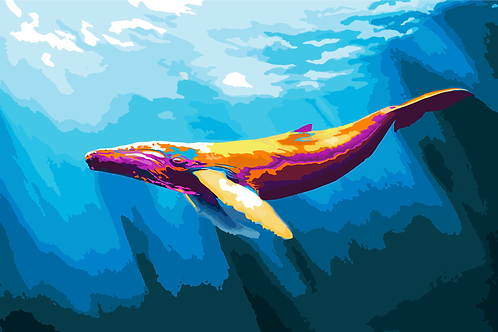 Kujira La Balena