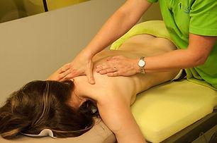 Praxisfotos Physiotherapie Wolmirstedt
