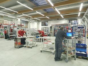 Industriefotografie Magdeburg