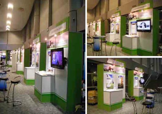 The Singapore Public Service Career Fair 2011, NTU and NUS, Singapore