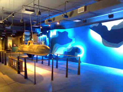 Navy Museum Singapore