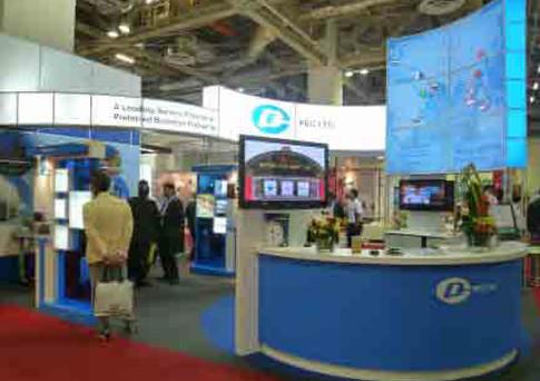 PEC, ProcessCem Asia 2010, Singapore