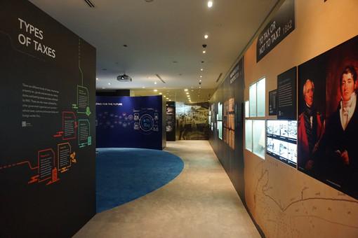 IRAS Gallery Singapore