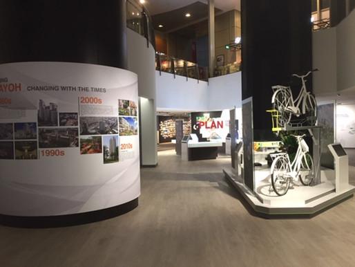 HDB Gallery Singapore