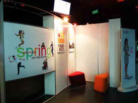 Spring Innovation DNA Exhibition 2013