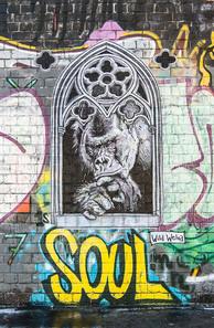 Soul Bristol, UK. 2017