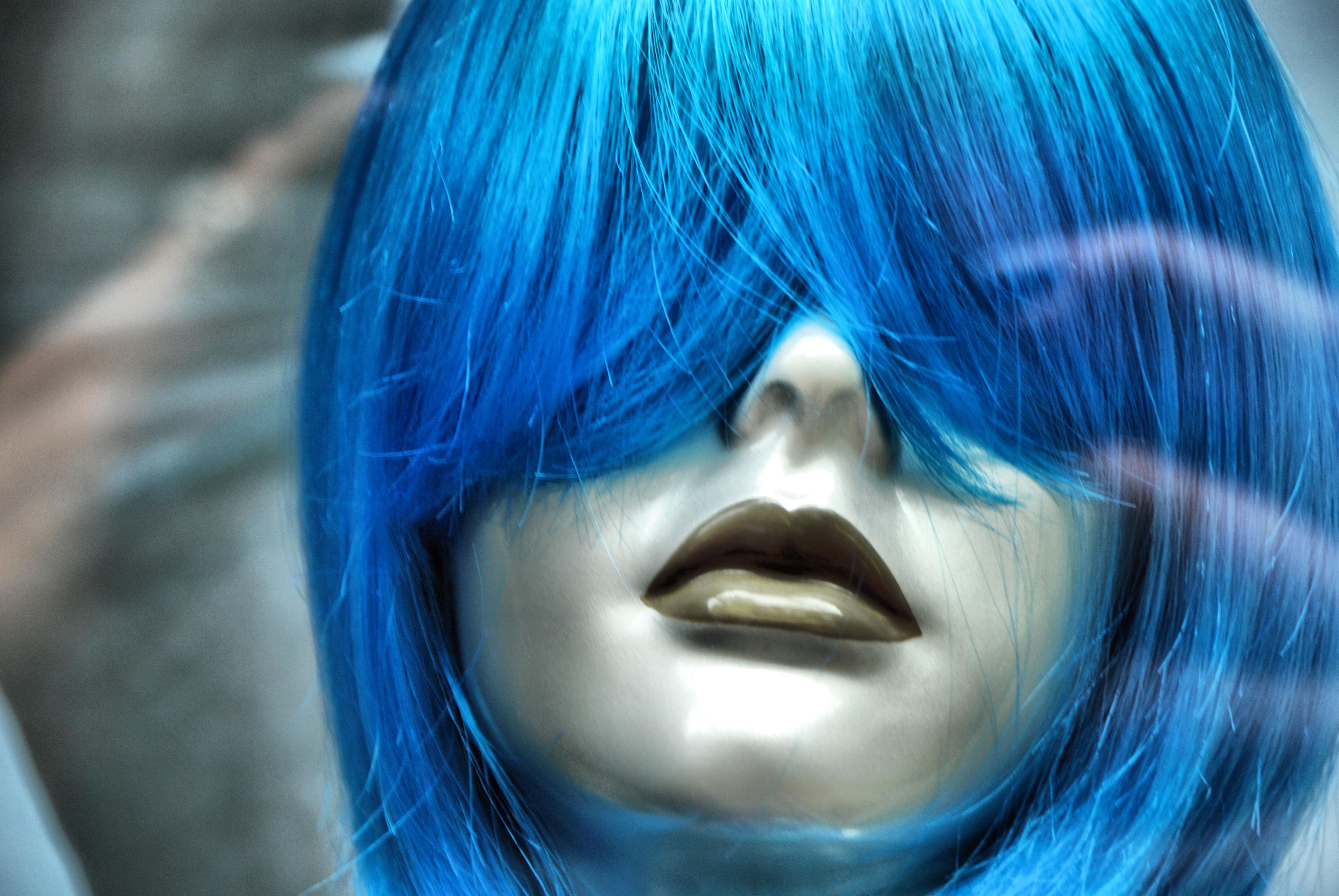 Blue Maven
