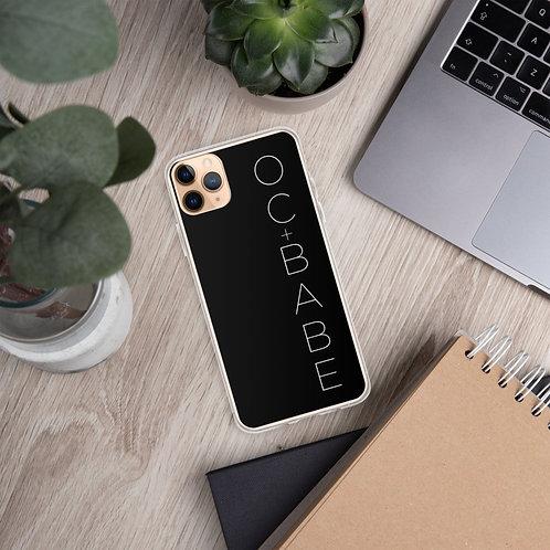 iPhone Case Black