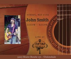 Speakeasy John Smith 520
