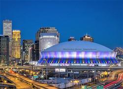 Elliott Security - New Orleans