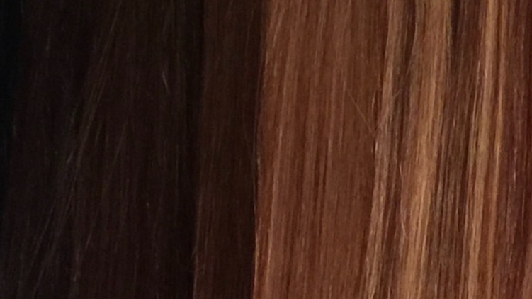 BASE COLOUR ,CREATION STRANDS 18-20 INCHES