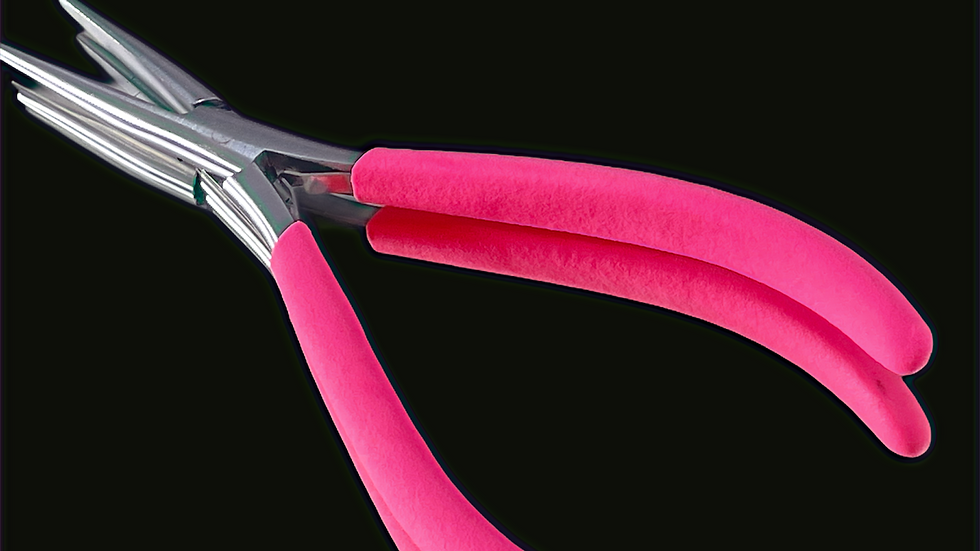 Hair extensions Pliers