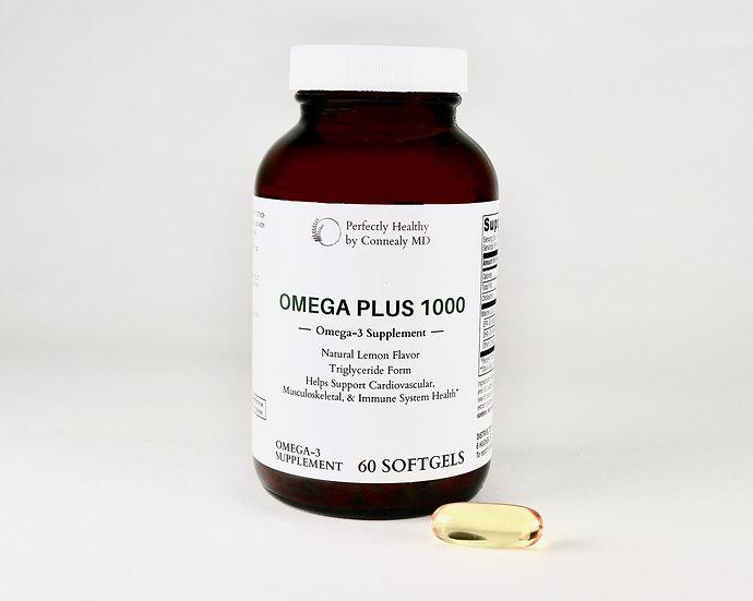 Omega Plus 1000