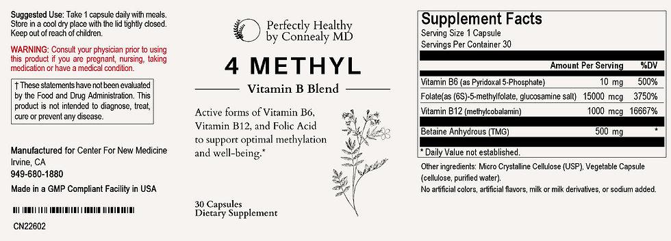 4 Methyl