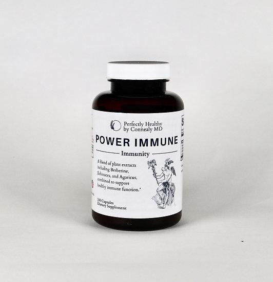 Power Immune