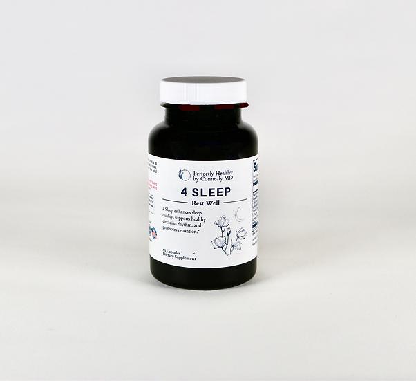 4 Sleep