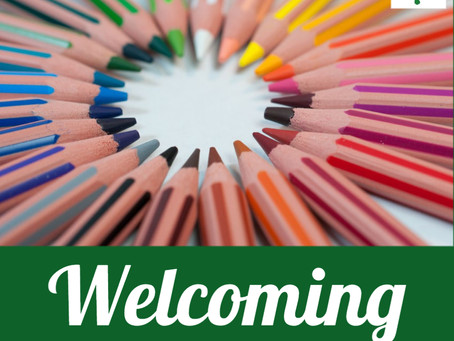 PTA welcoming new pupils in September