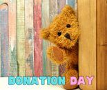 Donation Day - 9 July