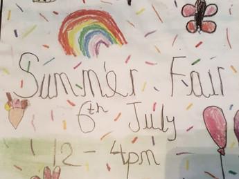 Wickham Common Primary School Summer Fair