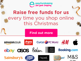 Raise funds for Wickham Common whilst Christmas shopping!