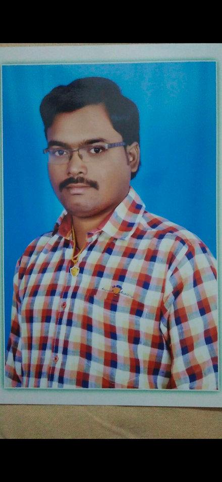 Naga Venkateswara Mani Kumar