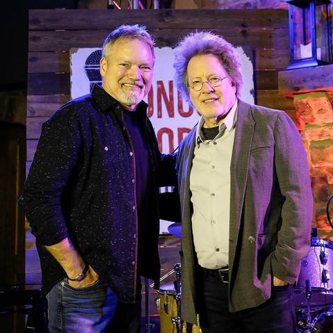 John Berry & Steve Dorff
