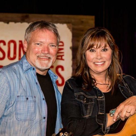 John Berry & Suzy Bogguss