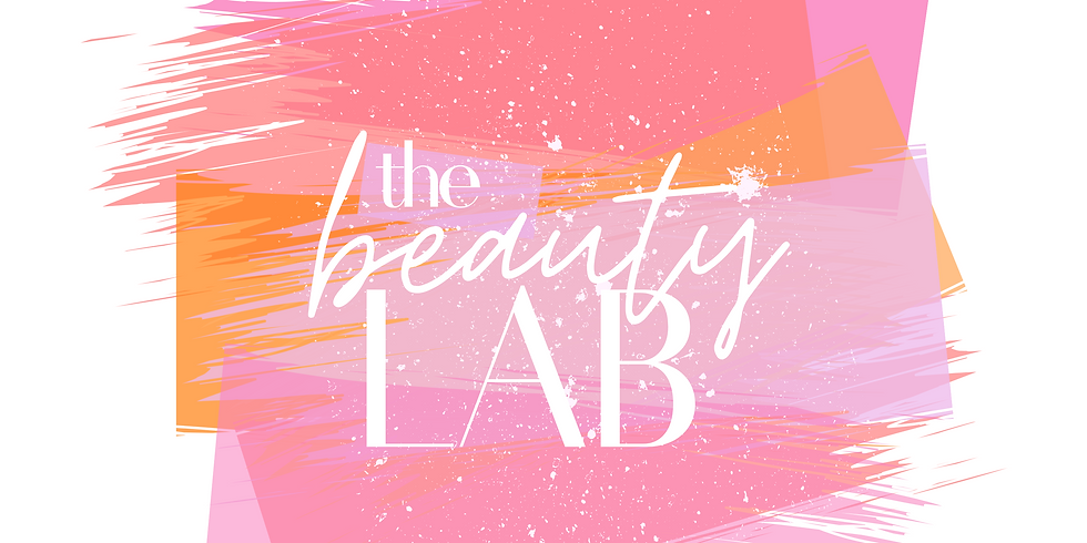 Welcome to The Beauty Lab! Celebratory Toast + Q&A
