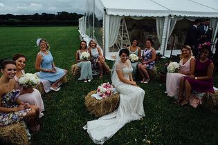 Aphrodite Wedding Marquee