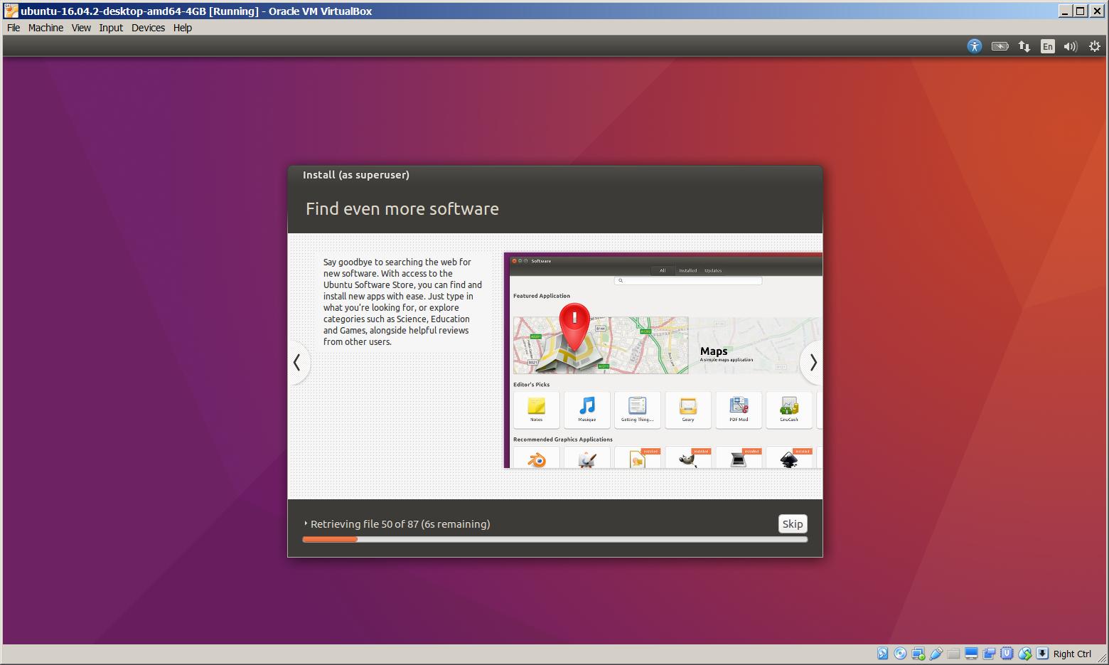 Ubuntu Install - 2