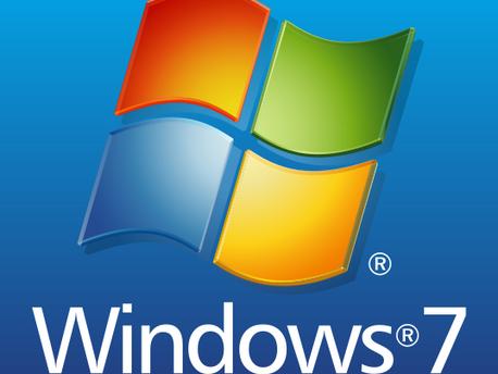 Create a Folder in C:\ in Windows 7 SP1