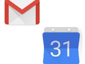 Gmail and Calendar Quickswitch with Bookmarks